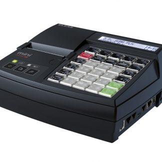 Kasa Fiskalna ELZAB Mini ONLINE z klawiaturą modułową