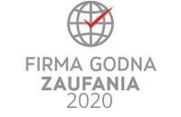 Firma Godna Zaufania 2020