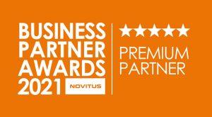 Business Partner Awards 2021 - Ema-Soft