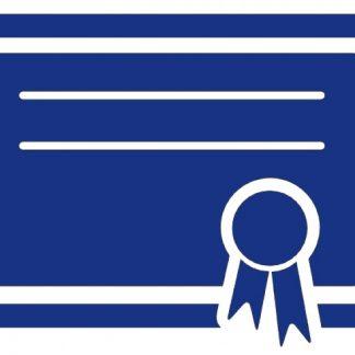 EuroCert Certyfikat