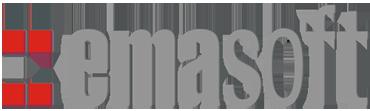 Logo Ema-Soft Leszno