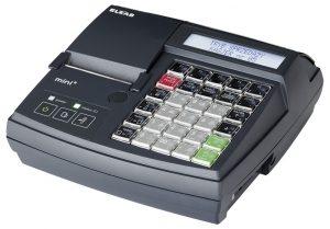 ELZAB Mini E 3k z klawiaturą modułową